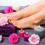 Beauté pieds